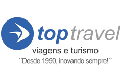 Top Travel - Viagens e Turismo